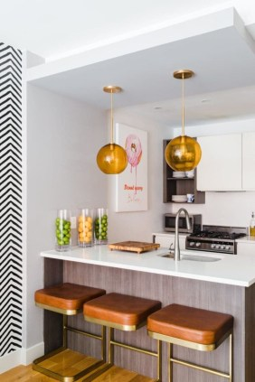 Awesome clutter-free ideas to organize your countertop 03