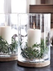 Beautiful christmas centerpiece ideas you should try 10
