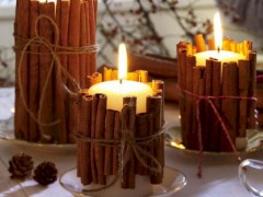 Beautiful christmas centerpiece ideas you should try 13