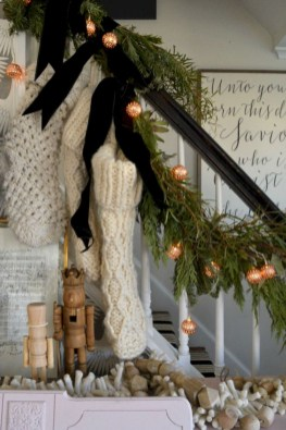 Beautiful christmas decor for small space 30