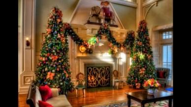 Beautiful christmas tree decoration ideas to see 01