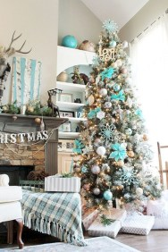 Beautiful christmas tree decoration ideas to see 13