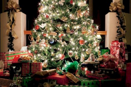 Beautiful christmas tree decoration ideas to see 16