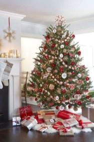 Beautiful christmas tree decoration ideas to see 17