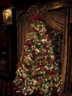 Beautiful christmas tree decoration ideas to see 42