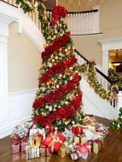 Beautiful christmas tree decoration ideas to see 43