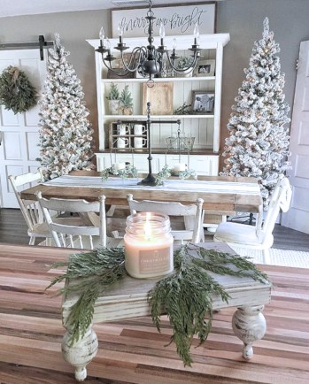 Beautiful christmas tree decoration ideas to see 49