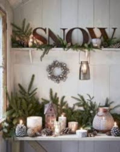 Chic winter decor ideas to try asap 05