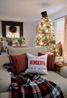 Chic winter decor ideas to try asap 29