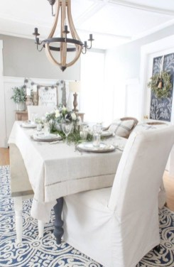 Chic winter decor ideas to try asap 33