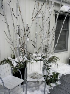 Chic winter decor ideas to try asap 37