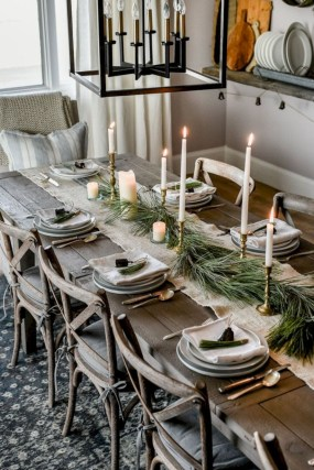 Chic winter decor ideas to try asap 42