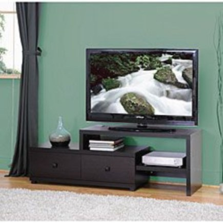 Modern tv stand design ideas for small living room 06