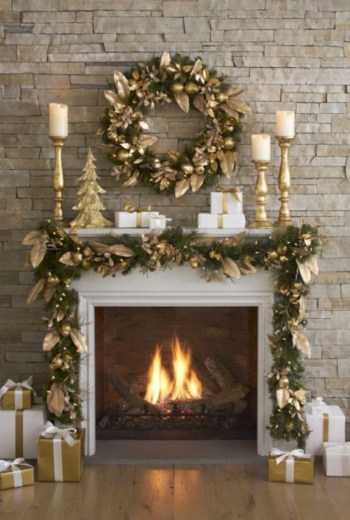 Stunning christmas decoration ideas in 2018 14