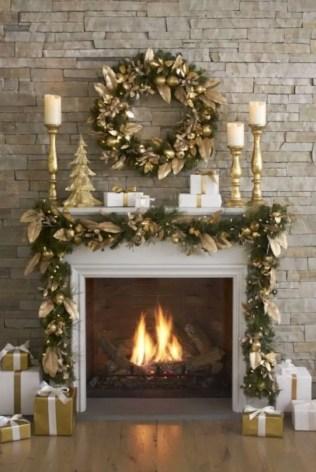 Stunning christmas decoration ideas in 2018 14