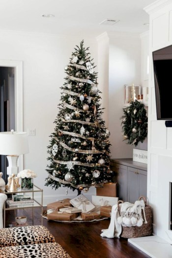Stunning christmas decoration ideas in 2018 20