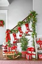 Stunning christmas decoration ideas in 2018 21