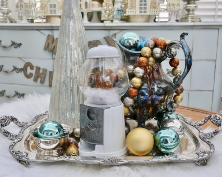 Stunning christmas decoration ideas in 2018 37
