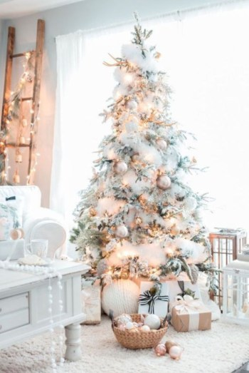 Stunning christmas decoration ideas in 2018 38