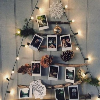 Stunning christmas decoration ideas in 2018 52