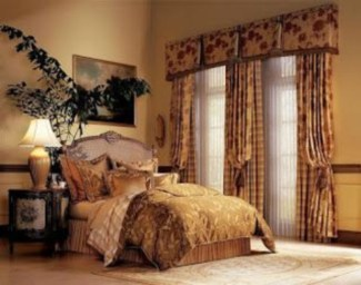 Window treatment and curtain ideas to beautify your window space 02