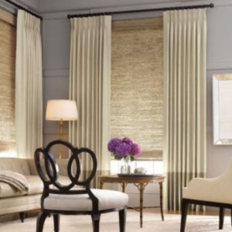 Window treatment and curtain ideas to beautify your window space 10