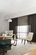Window treatment and curtain ideas to beautify your window space 14