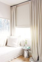 Window treatment and curtain ideas to beautify your window space 22