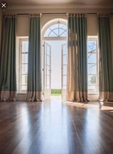 Window treatment and curtain ideas to beautify your window space 23