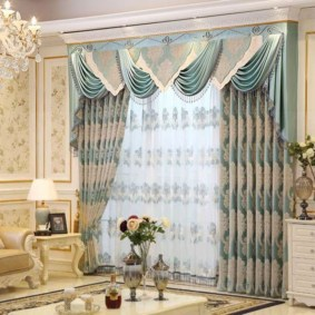Window treatment and curtain ideas to beautify your window space 32