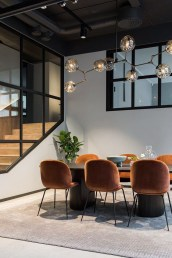 Amazing contemporary dining room decorating ideas 01
