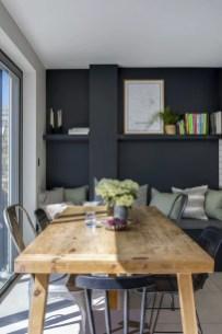 Amazing contemporary dining room decorating ideas 31