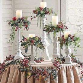 Charming winter decoration ideas 03
