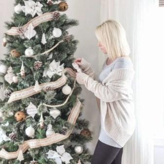 Charming winter decoration ideas 24