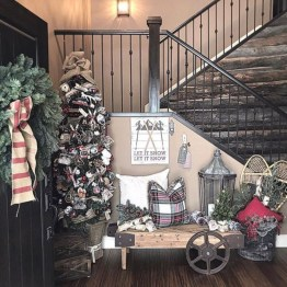 Charming winter decoration ideas 31