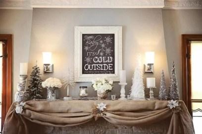 Charming winter decoration ideas 38