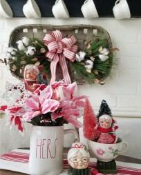 Charming winter decoration ideas 50