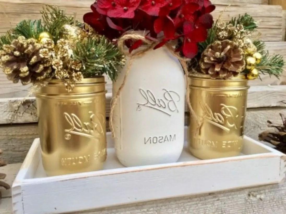 Charming winter decoration ideas 51