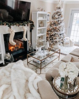 Charming winter decoration ideas 56
