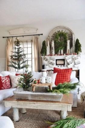 Charming winter decoration ideas 60