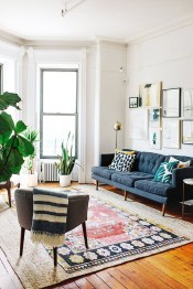 Cozy living room decor ideas to make anyone feel right at home 14