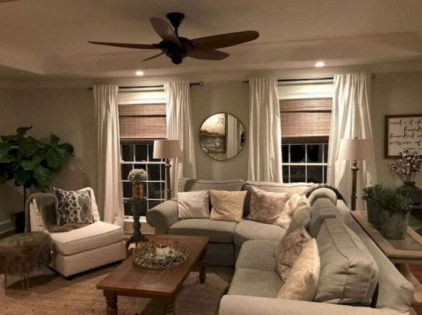 Cozy living room decor ideas to make anyone feel right at home 47
