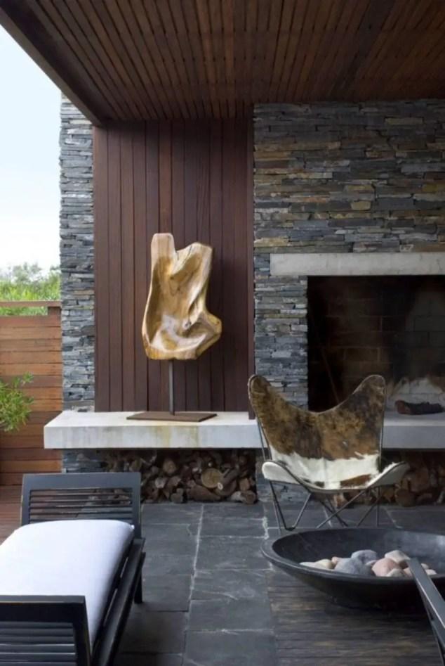 Fabulous winter patio decorating ideas 16