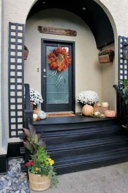 Fabulous winter patio decorating ideas 19