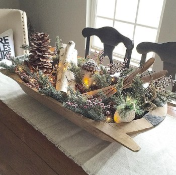Favorite rustic winter decor to consider 03
