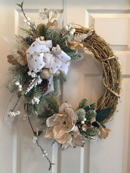 Favorite rustic winter decor to consider 13