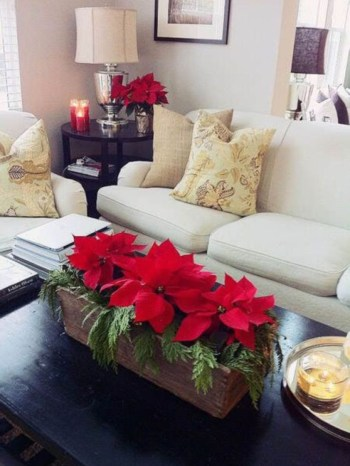 Favorite rustic winter decor to consider 19