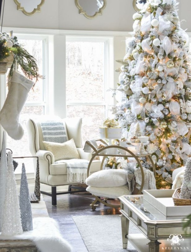 Favorite rustic winter decor to consider 27