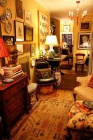 Gorgeous maximalist decor ideas for any home 07