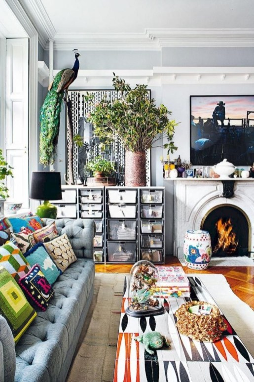 Gorgeous maximalist decor ideas for any home 16